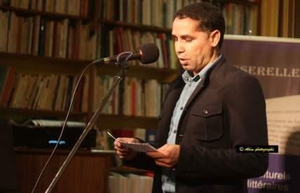 Mohammed Sadri