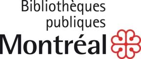 logo bibliotheque de Montreal