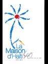 logo maison de Haiti